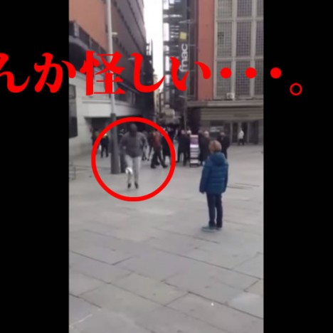 Cristiano Ronaldo surprises a kid on a Madrid s street  FULL VIDEO    YouTube