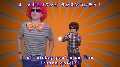 Youtuberが非公式として作ったラッスンゴレライ 英語バージョンがクオリティ高い