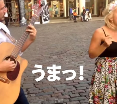 exclusive  Sammie Jay  Hipster Love  new original song by the Barefoot street performer   YouTube