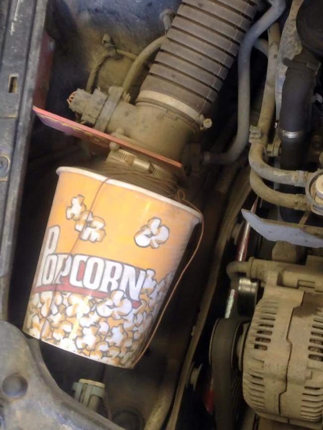 popcornfilter