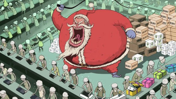 the-sad-state-of-todays-world-by-steve-cutts-6