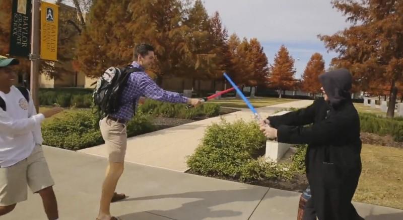 VimeoFinals Star Wars Battles