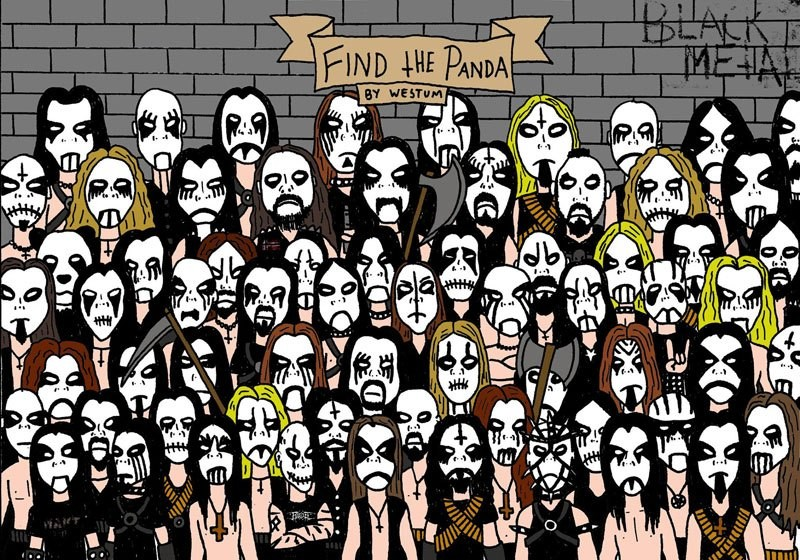 find-the-panda-black-metal-star-wars-editions-1