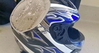 下手な啓発ポスター見せるより、これを見せとけばヘルメット被るようになる写真12選