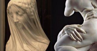 天才彫刻家ベルニーニとストラツァの彫刻の凄さがわかる作品が話題に