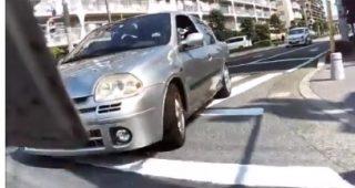 煽り運転の被害にあった人がドラレコの重要性を訴えるため動画を公開→大反響
