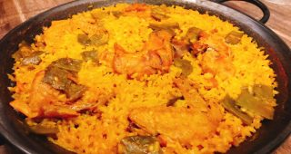 スペイン料理のシェフが語る「日本の米のダメなところ」が面白い!!