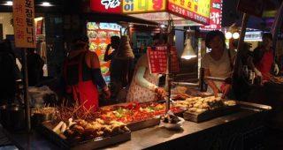 政治家「日本人が何をされるかわかりません」→韓国旅行経験者がセンスある投稿