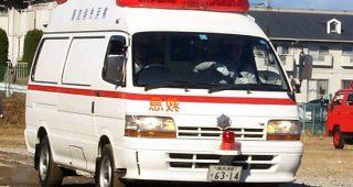 【拡散したい!】救急車がサイレンを鳴らして走っているときの豆知識
