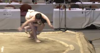 第九回白鵬杯 -世界少年相撲大会-にてちびっこ相撲史に残る素晴らしい勝負が話題に