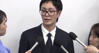 AAA浦田直也容疑者の謝罪会見に対してフィフィさんの言葉が共感を集めている