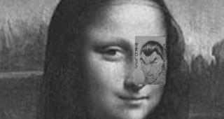 平成が産んだ最高の加工画像、思いついた人は天才でしょ。誰が作ったのか・・・