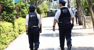 渋谷で犯人を取り押さえて「てめー何したかわかってんのか!」と若い警官 理由を知って血の気が引いた