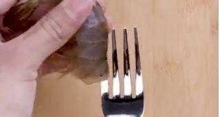 料理のライフハックをまとめた動画が話題に「これは料理がはかどるね」